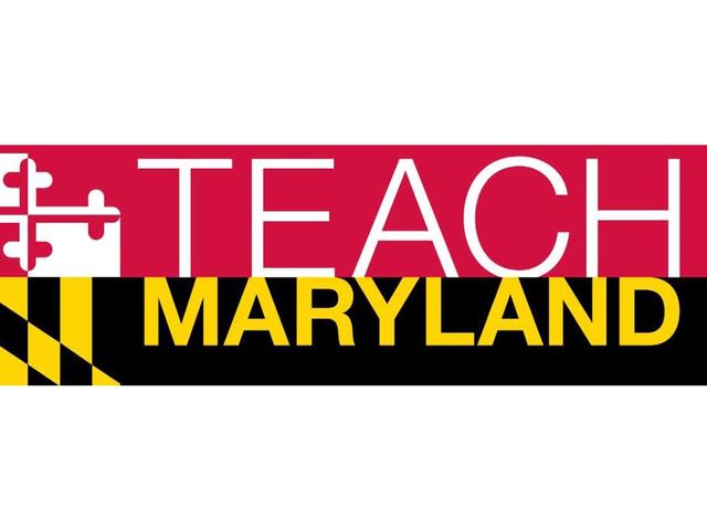 Maryland Education Career Fair · Career Center · myUMBC